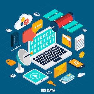 Big data in content marketing