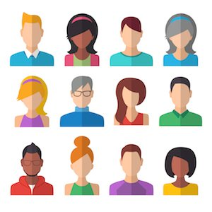 Guide to reader personas
