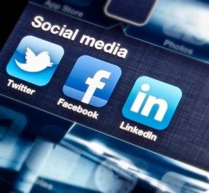 Optimising social media activity