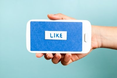 Pitfalls of Facebook likes as a metric