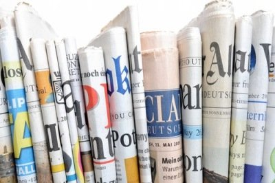 Future of print media, your thoughts