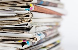 Content Marketing newspaper