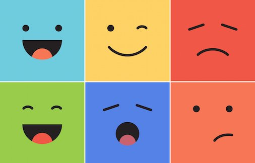 Emoticons in marketing