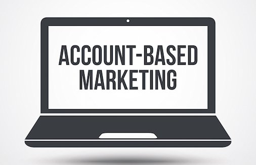 Account-based marketing