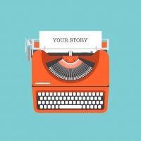 Storyteller content marketing