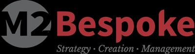 M2 Bespoke Retina Logo