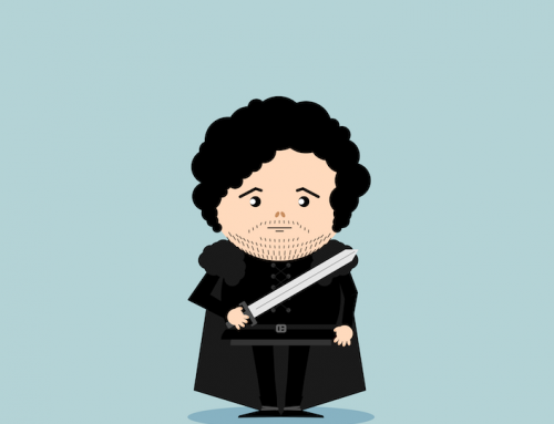 Game of Thrones – What Jon Snow can Teach us about Content Marketing
