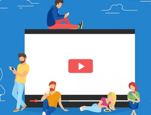5 Reasons to Get Started with Video Content