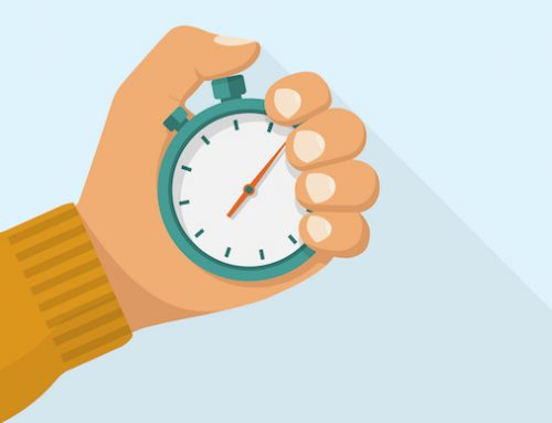 6 Tips for Writing Content When Short on Time