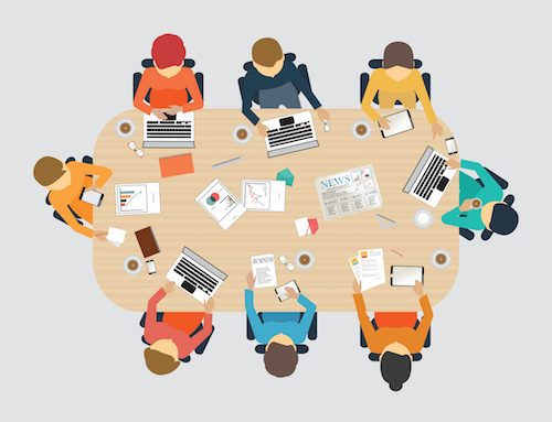 How to Get the Most Out of Your Editorial Meetings