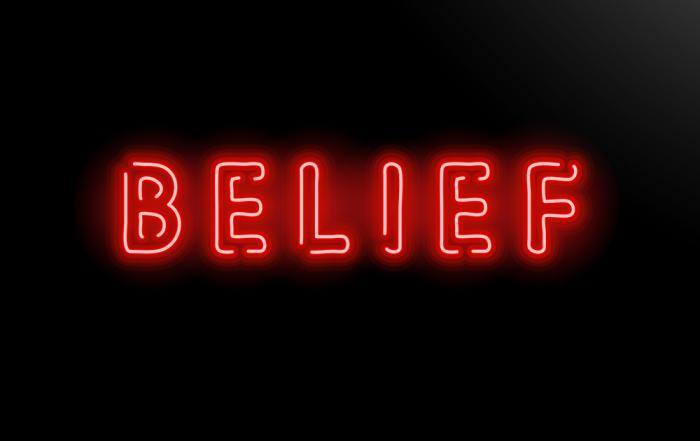 Content Marketing belief
