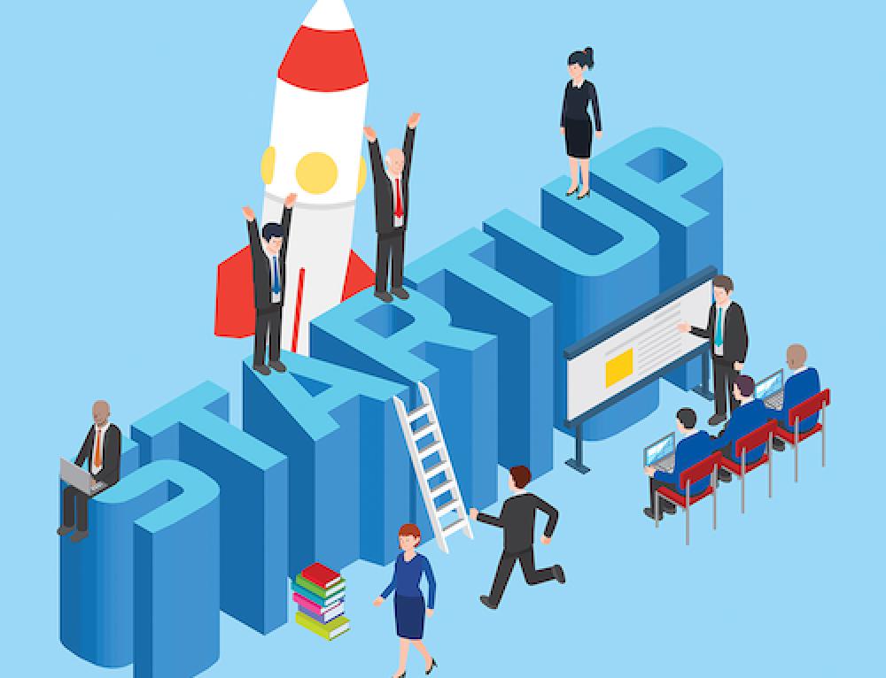 #RecipeForSuccess: 4 Steps for Building a Successful Start-up