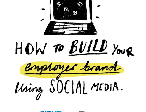 How to Build Your Employer Brand Using Social Media [Webinar]