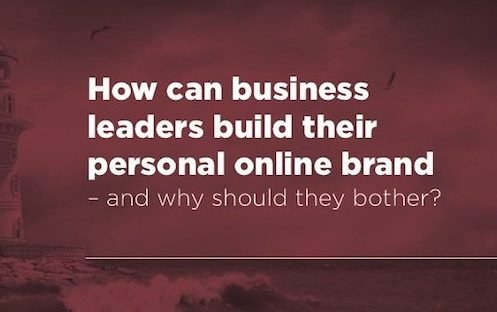 Personal online brand eBook