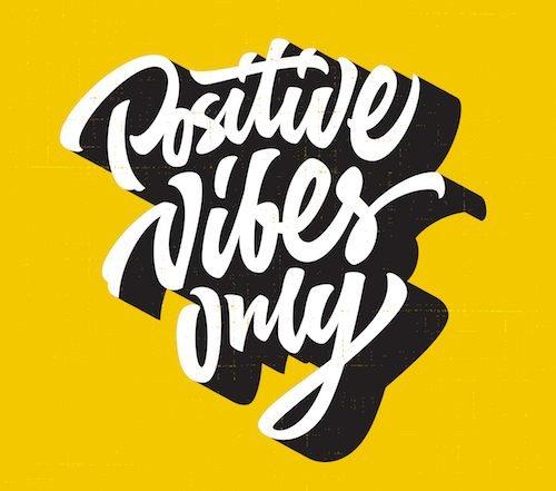Positive content