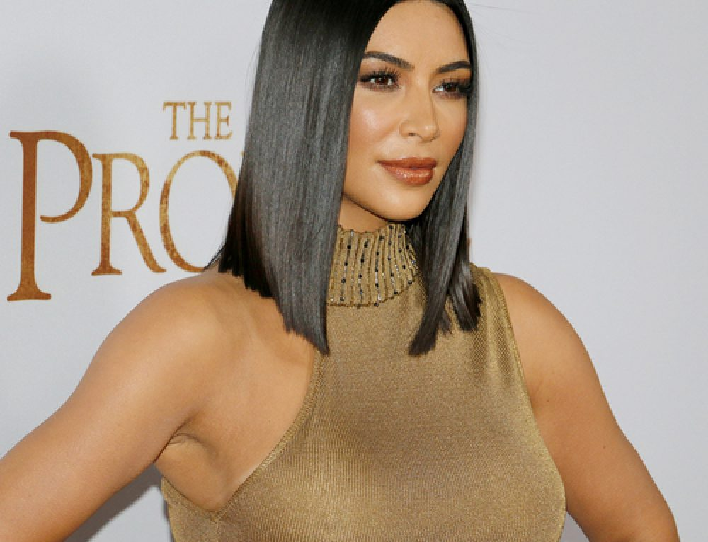 Kim Kardashian in hot water over 'irresponsible' influencer post