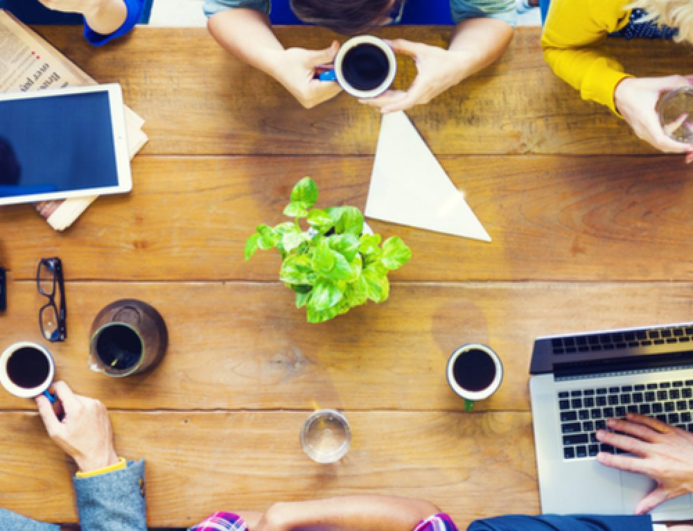 Content confessions – 9 top tips from our team