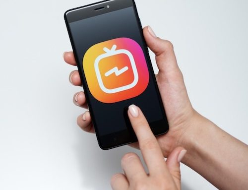 IGTV – what is it and how can it work for your brand?