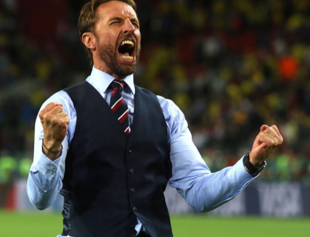 How to win at content marketing – what would Gareth Southgate do?